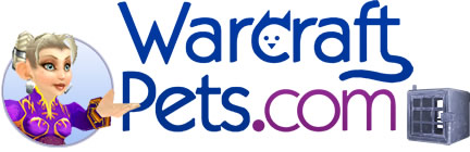 Welcome to WarcraftPets.com!