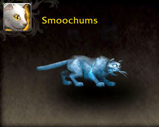 Updated Smoochums appearance