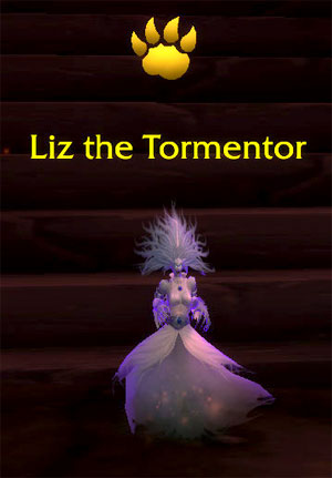 Liz the Tormentor