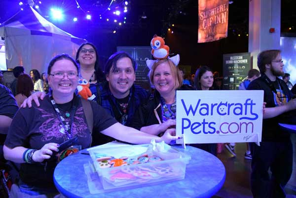 WarcraftPets Meet-Up