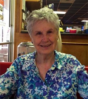 Donna Glee Reim (a.k.a. Grannyglee)
