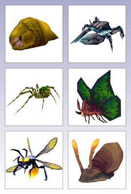 Six Wild Pets Re-Added to WoW