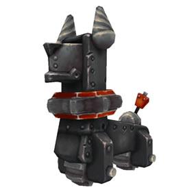 Alarm-O-Dog
