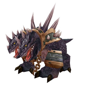 Chrominius - WoW Battle Pet