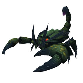 Deathsting Scorpid