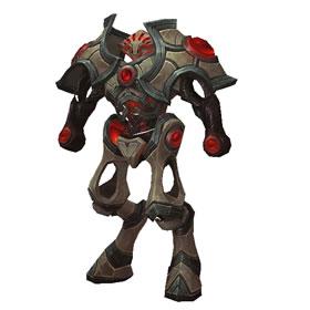 Draenei Micro Defender