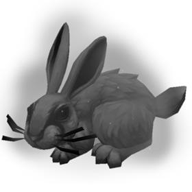 Dust Bunny - WoW Battle Pet