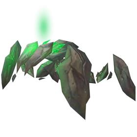 Emerald Shale Hatchling