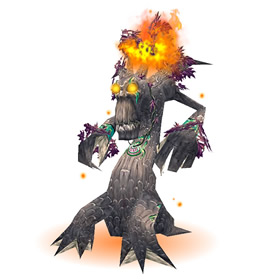 Everburning Treant