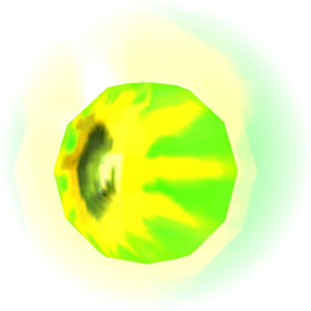 Eye of the Legion