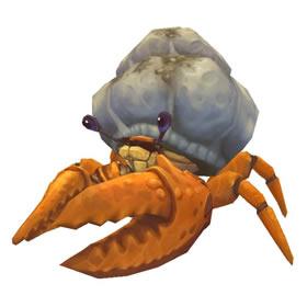 Freshwater Crawler