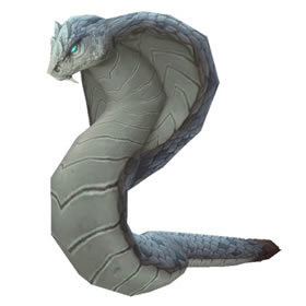 Guardian Cobra Hatchling