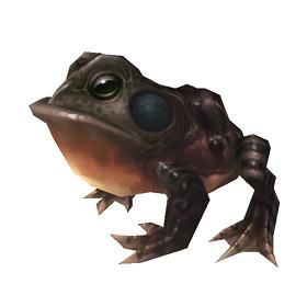 Gulp Froglet