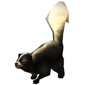 Highlands Skunk