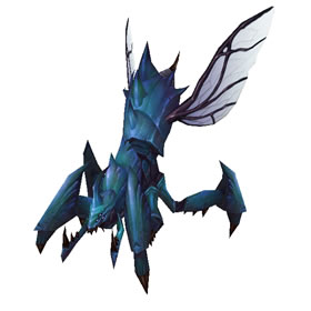 Icespine Hatchling