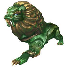Jade Defender