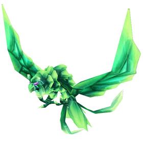 Jade Owl