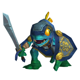 Knight-Captain Murky