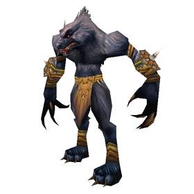 Lil' Bad Wolf
