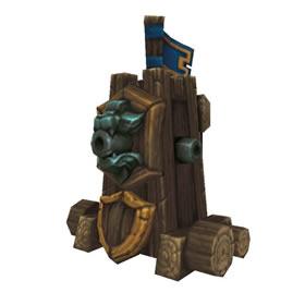 Lil' Siege Tower