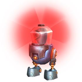 Microbot XD