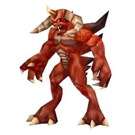 Mini Diablo