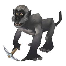 Mining Monkey