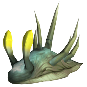 Muck Slug