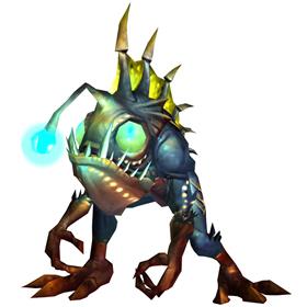 Necrofin Tadpole