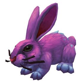 Noblegarden Bunny