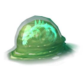 Plagueborn Slime