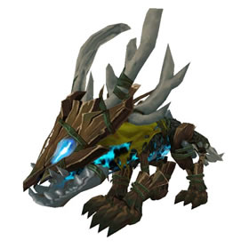 Restored Revenant - WoW Battle Pet