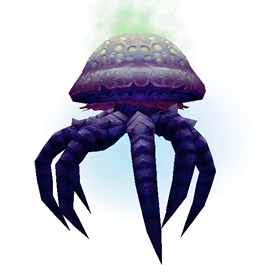 Sewer-Pipe Jelly