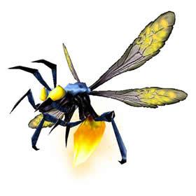 Shrine Fly