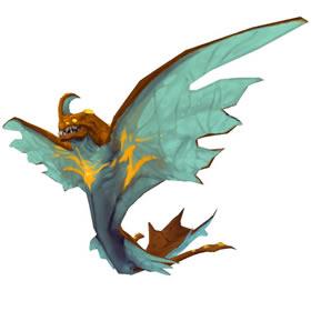 Skyfin Juvenile
