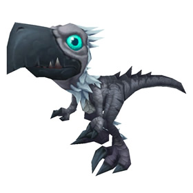 Snowfeather Hatchling