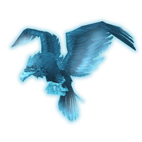 Spectral Raven