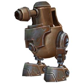 Spraybot 0D