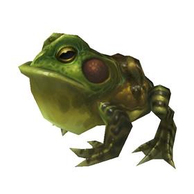 Swamp Croaker