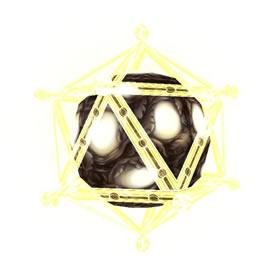 Teeny Titan Orb