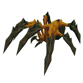 Thornclaw Broodling