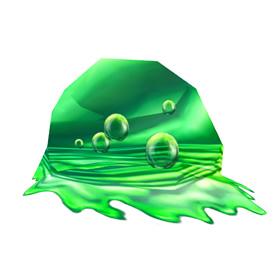Toxic Wasteling