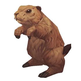 Vale Marmot