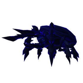 Void-Scarred Beetle