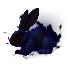 Void-Scarred Hare